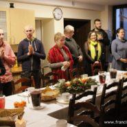 Spotkanie Bożonarodzeniowe w Gdańsku