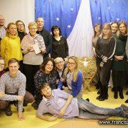 Spotkanie Bożonarodzeniowe w Gdyni